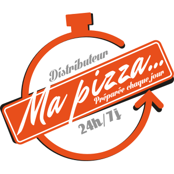 Logo Ma pizza distributeur 3min