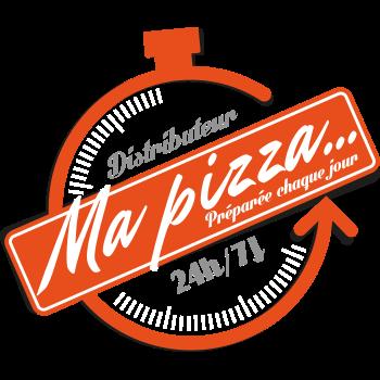 Logo Ma pizza distributeur 3min